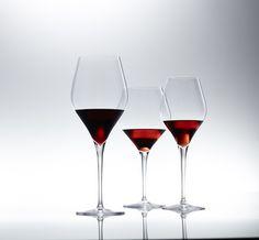 Schott Zwiesel Finesse Bourgogne Wijnglas L - 6 st. Red Wine, Wine Glass, Alcoholic Drinks, Tableware, Dinnerware, Tablewares, Liquor Drinks, Alcoholic Beverages, Dishes