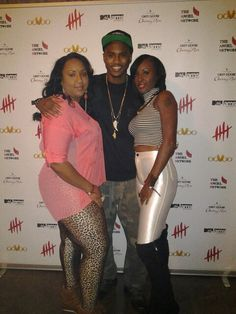 The 9 best my love trey songz images on pinterest trey songz my 1st meet and greet with trey songz m4hsunfo
