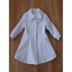Παλτό βάπτισης μάλλινο ιδανικό για Φθινοπορινές/Χειμωνιάτικες εμφανίσεις, Βαπτιστικό παλτό μοντέρνο, Παλτουδάκι βάπτισης για κορίτσι οικονομικό-τιμές eshop, Ζακετάκι βάπτισης επώνυμο-μοντέρνο Coat, Jackets, Fashion, Down Jackets, Moda, Sewing Coat, Fashion Styles, Peacoats, Fashion Illustrations