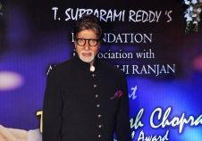 2nd Yash Chopra Memorial Awards