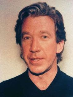 Tim Allen 1979 Michigan dealing cocaine