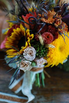 Autumn wedding event bouquet - Orange calla lily red rose burgundy orchid fall wedding bouquet for brides and bridal parties. Wedding Reception Flowers, Fall Wedding Cakes, Fall Wedding Bouquets, Bride Flowers, Fall Wedding Colors, Fall Wedding Dresses, Bride Bouquets, Fall Flowers, Wedding Ideas