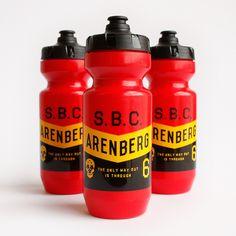 Speedy Arenberg Bottle