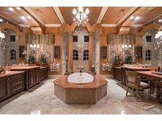 Bathroom Soaking Tub Salon Bay Colony Golf Estates Naples