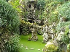 Fotos de Quinta da Regaleira, Sintra - Atração Imagens - TripAdvisor
