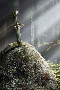 Excalibur!