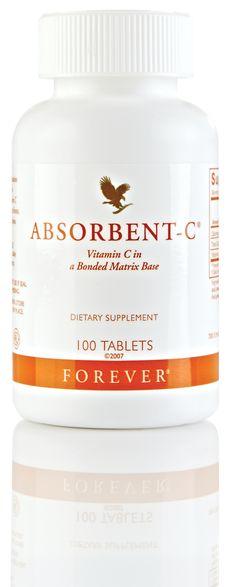 Vitamine C - ABSORBENT-C
