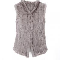 Argyll Street Hooded Gilet in Truffle 1 left been in tatler sale now 20% off Limited Availability