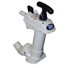 Jabsco Twist n' Lock Pump Assembly f/29090 & 29120 Series - https://www.boatpartsforless.com/shop/jabsco-twist-n-lock-pump-assembly-f29090-29120-series/