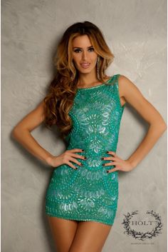 Mint green Holt Dress  perfect for prom !!!! WWW.THEHOLTSTORE.COM Sexy Outfits, Stylish Outfits, Short Dresses, Prom Dresses, Formal Dresses, Fabulous Dresses, Fashion Night, Fancy Pants, Summer Looks
