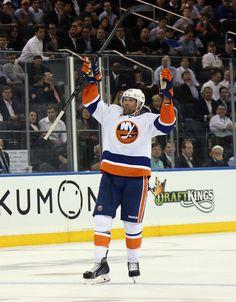 0b57b4e08 Johnny Boychuk New York Islanders v New York Rangers - Pictures - Zimbio  Bruins Hockey