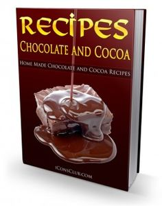 Chocolate And Cocoa Recipes And Home Made Candy Recipes Plr Ebook - Download at: http://www.exclusiveniches.com/chocolate-and-cocoa-recipes-and-home-made-candy-recipes-plr-ebook.html #ExclusiveNiches #Chocolate #Niche #Plr #Ebook #Marketing #Content #ContentMarketing