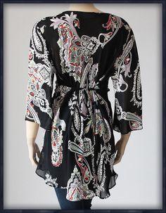 9d15e609f5 Zachwycające obrazy na tablicy DELICATE Delikatne Bluzki Tuniki ...