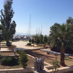 Πειραιάς, Φρεαττύδα, ναυτικό μουσείο