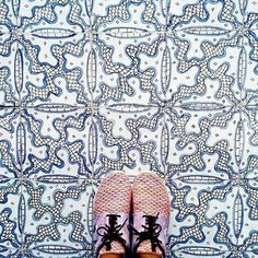 Regram @la.courly #ihavethisthingwithfloors by ihavethisthingwithfloors