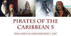 Pirates of the Caribbean 5 2017 Full Movie Download