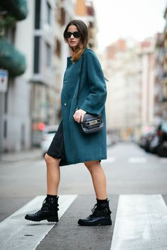 boots Fall Looks, Color Pop, Winter Outfits, Runway, Fashion Looks, Street Style, Style Inspiration, Autumn, My Style