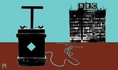 The BBC is under threat because its success challenges market ideology