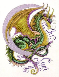 Counted Cross Stitch Kit Celestial Dragon From Design Works null,http://www.amazon.com/dp/B0047DJSH2/ref=cm_sw_r_pi_dp_2ynWsb14DMTPED8F