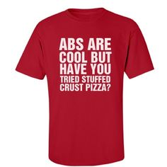 The new store name will take you right to my store. We have items for all the holidays and are full of hilarious shirts and other items. Enjoy checking this out and thanks for looking! Funny Workout Shirts, Workout Humor, Funny Shirts, Abs, Pizza, Hilarious, Cool Stuff, Store, Mens Tops
