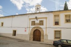 Hospital de San Nicolás de Bari en Coria, Cáceres