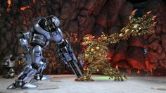 Knack Review - Both tiny and big - http://www.worldsfactory.net/2013/12/22/knack-review-tiny-big