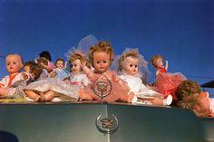 Doll Sale - William Eggleston