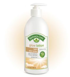 Best self tanning lotion! And it's #vegan!