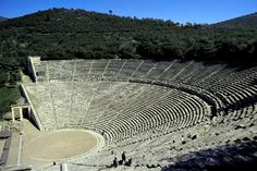 Olympia, Greece ; My first dream came true in 2004. One of my favs places in the world