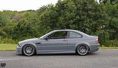 gray #BMW M3