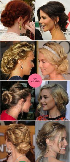 Ideias, ideias, ideias... via http://www.fashionismo.com.br/
