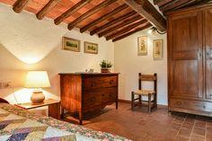 A room in B&B Fagiolari