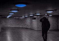 Berlin - Strassenfotografie - Street Photography by André Vondran