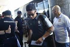 Juventus: partita la trasferta in Australia - Sportmediaset - Sportmediaset - Foto 9
