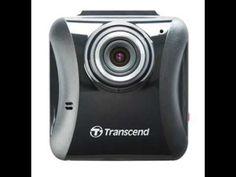 ลดราคา Transcend กล้องติดรถยนต์ Drive Pro 100 Full HD 1080P (Black) ฟรี ...
