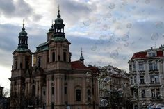 Prague: because in a voyage you should also have fun!