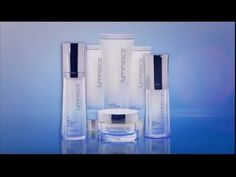 Newly Launched USA Luminesce Flawless Skin Brightener - YouTube