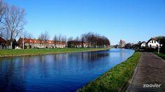 Rijn-Schiekamaal Leiden