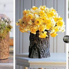 tronco-con-fiori