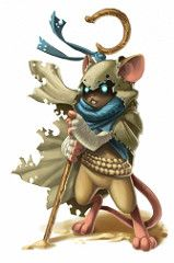 Grubling Herder Mouse (^Sandra^) Tags: game art play arte raton mice juego mousehunt