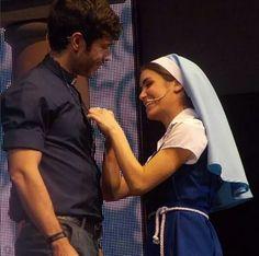 Tomás y Esperanza