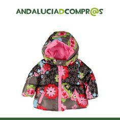 ¡Textil Infantil de #rebajas! Los más pequeños de la casa a la moda con esta divertida parka reversible de Estrella de Mar.  Puedes conocer todos sus productos en https://www.andaluciadecompras.es/portal/web/estrella-de-mar