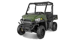 New 2016 Polaris Ranger® ETX ATVs For Sale in Michigan. 58-inch width and excellent utility value Plush suspension travel and refined cab comfort for 2 creates an excellent ride Efficient 31 hp ProStar® EFI engine features stout low end power Dimensions: - Wheelbase: 73 in. (185.4 cm)