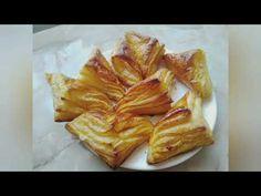 Շատ համեղ և էլաստիկ շերտավոր խմոր xachapuri!gata! shertavor xmor👍резинка для слоеного теста - YouTube Youtube, Youtubers, Youtube Movies