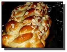 Vánočka z 9 pramenů Nutella, French Toast, Bakery, Food And Drink, Bread, Menu, Cooking, Breakfast, Recipes
