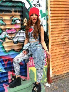 Rockin it - Bebe Rexha