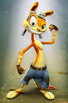 Daxter Photo - jak-and-daxter Photo