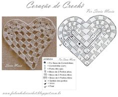 I made this heart crochet. The correct link to my blog is http://falandodecrochet.blogspot.com.br/2012/06/bucha-vegetal-com-face-de-croche.html. Please could exchange link this photo? Sincerely, Sonia Maria
