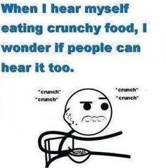 Do you do this to?
