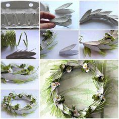 egg holder crafts